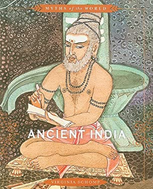 Ancient India 9780761442134