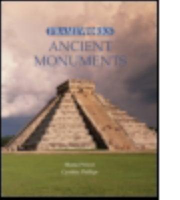 Ancient Monuments 9780765681232