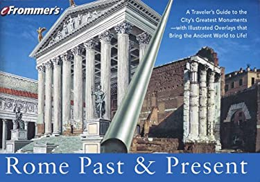 Ancient Rome: Guide with Reconstructions 9780764566103