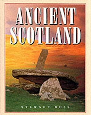 Ancient Scotland 9780760711972