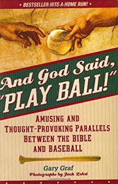 And God Said,