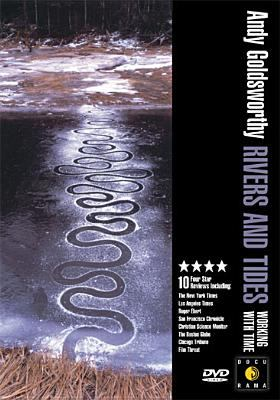 Andy Goldsworthy: Rivers & Tides - Working with Time 9780767066099