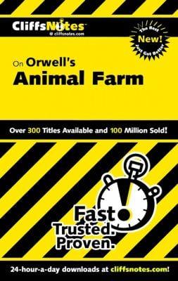 Animal Farm 9780764586699