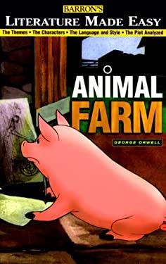 Animal Farm 9780764108198