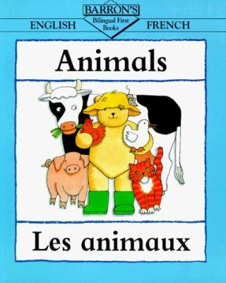 Animals 9780764100376