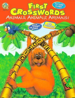 Animals, Animals, Animals 9780768100198