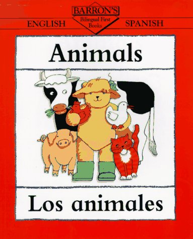 Animals/Los Animales 9780764100383