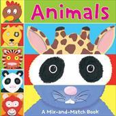 Animals: A Mix-And-Match Book