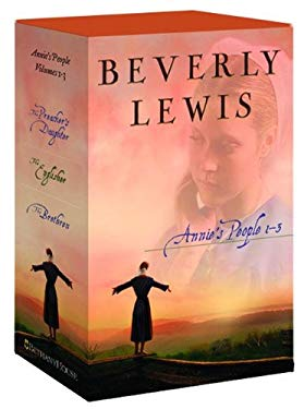 Annie's People Boxed Set 9780764282232