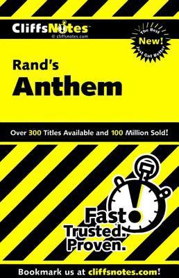 Anthem 9780764585579