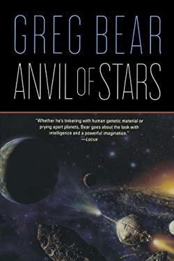 Anvil of Stars 9780765318145