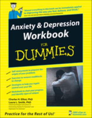 Anxiety & Depression Workbook for Dummies 9780764597930