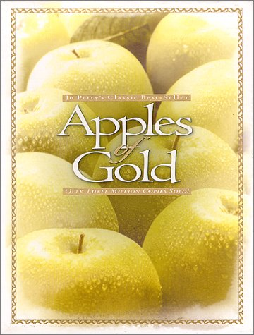 Apples of Gold 9780766766563