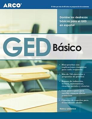 Arco GED Basico = Arco GED Basics 9780768913538
