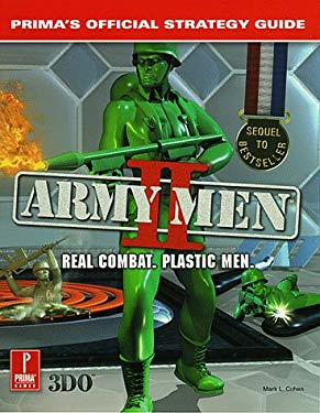 Army Men II: Prima's Official Strategy Guide 9780761520757