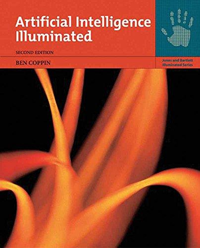 Artificial Intelligence Illuminated 9780763732301