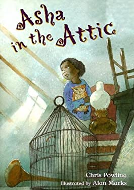 Asha in the Attic 9780763567934