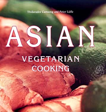 Asian Vegetarian Cooking 9780764100253