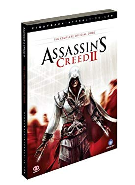 Assassin's Creed 2: Prima Official Game Guide 9780761563235