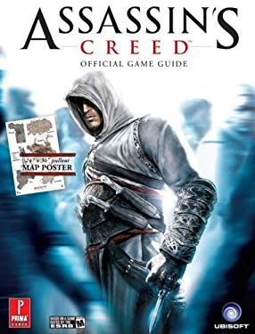 Assassin's Creed: Prima Official Game Guide 9780761555575