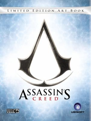 Assassin's Creed Limited Edition Art Book: Prima Official Game Guide 9780761558736