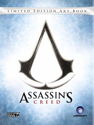 Assassin's Creed Limited Edition Bundle: Prima Official Game Guide