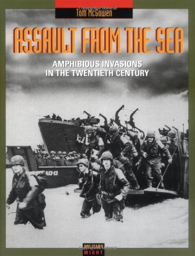 Assault from the Sea: Amphibio