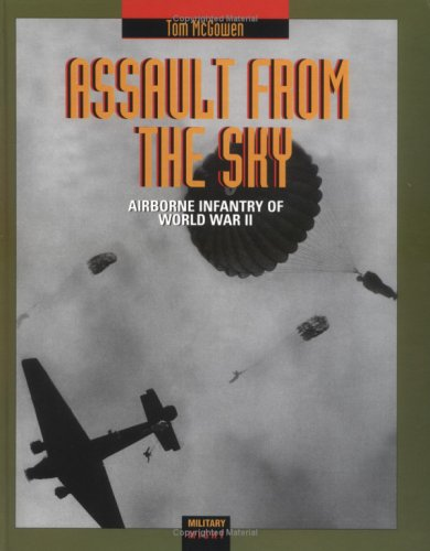Assault from the Sky: Airborne 9780761318095