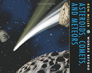 Asteroids, Comets, and Meteors 9780761323631