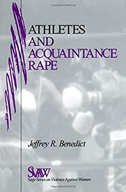 Athletes and Acquaintance Rape 9780761909668