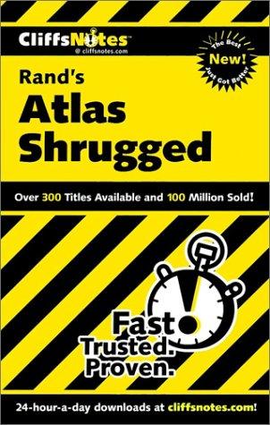 Atlas Shrugged 9780764585562