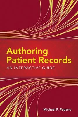 Authoring Patient Records: An Interactive Guide