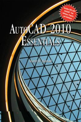 AutoCAD? 2010 Essentials 9780763776299