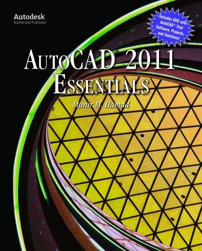 AutoCAD? 2011 Essentials 9780763797980
