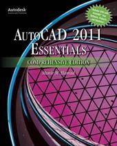 AutoCAD? 2011 Essentials Comprehensive Edition 8807787