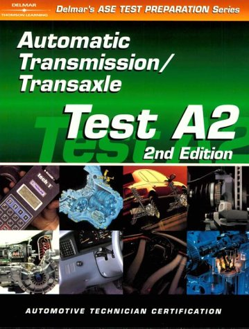 Automobile Test 9780766834255
