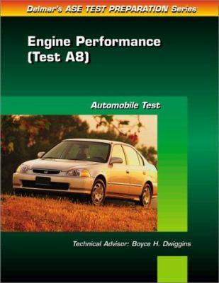 Automobile Test 9780766805569