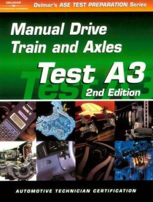 Automobile Test 9780766834262
