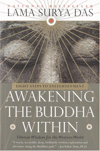 Awakening the Buddha Within 9780767901574