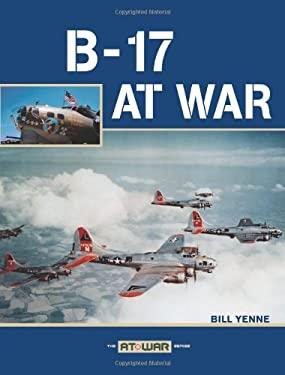 B-17 at War 9780760325223
