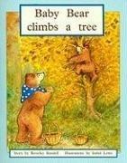 Baby Bear Climbs a Tree 9780763572921