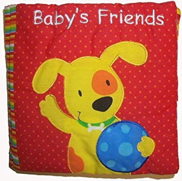 Baby's Friends 9780764145407