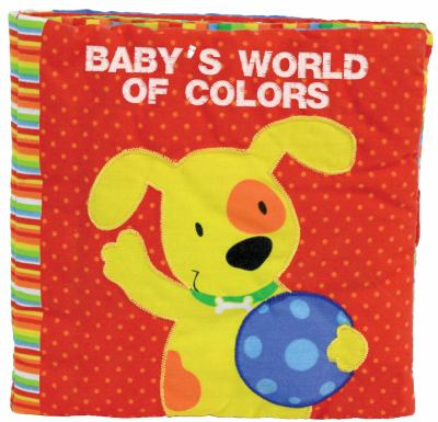 Baby's World of Colors 9780764145391