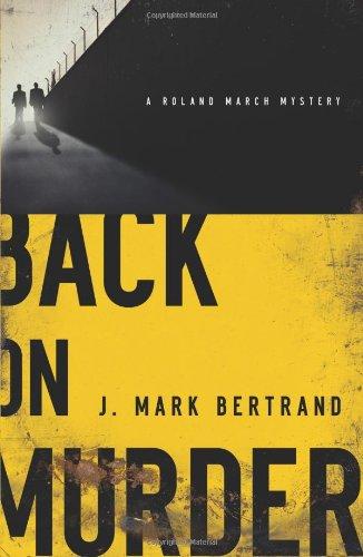 Back on Murder 9780764206375