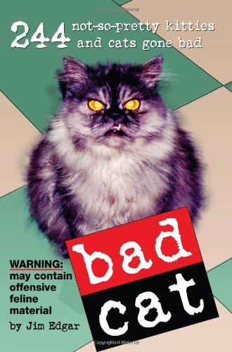 Bad Cat 9780761136194