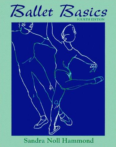 Ballet Basics 9780767412025