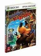 Banjo-Kazooie: Nuts & Bolts 9780761560043