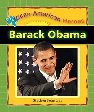 Barack Obama 9780766028937