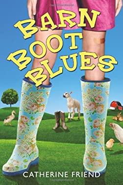 Barn Boot Blues 9780761458272