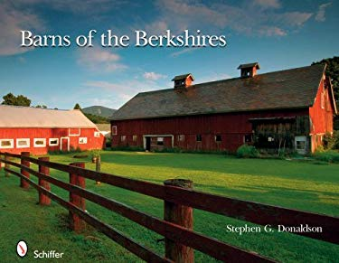 Barns of the Berkshires 9780764332234